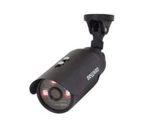 Фото: IP камера для видеонаблюдения - уличная