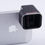 Вышел объектив для iPhone 5/5s для съемки кинематографического видео