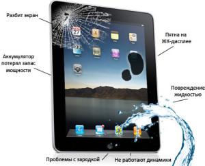 iPad_remont