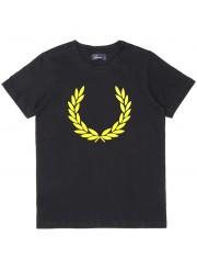 футболка фред перри