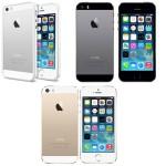 Интересное о телефоне iphones5s