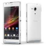 Новинка: смартфон Sony Xperia Z4