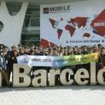 MWC 2015: выставка мобильных технологий в Барселоне