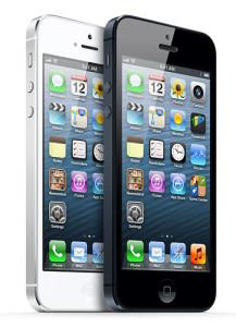 прошивка iphone 5