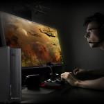 Мощный игровой компьютер 2015