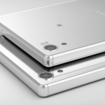 Автомобильный держатель для Xperia Z5 зафиксирует смартфон в нужном положении