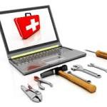 Где отремонтировать свой ноутбук