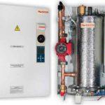 Экономия на отоплении: выбор электрического котла