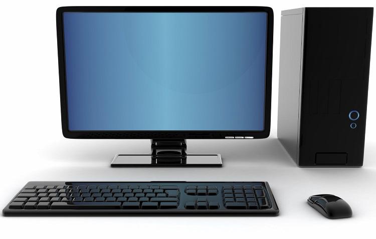 выбрать компьютер