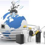 IT аутсорсинг в сфере бизнеса