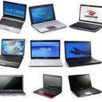 Ноутбуки: Критерии выбора