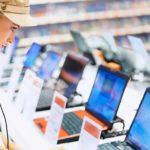 Основные причины покупки ноутбука