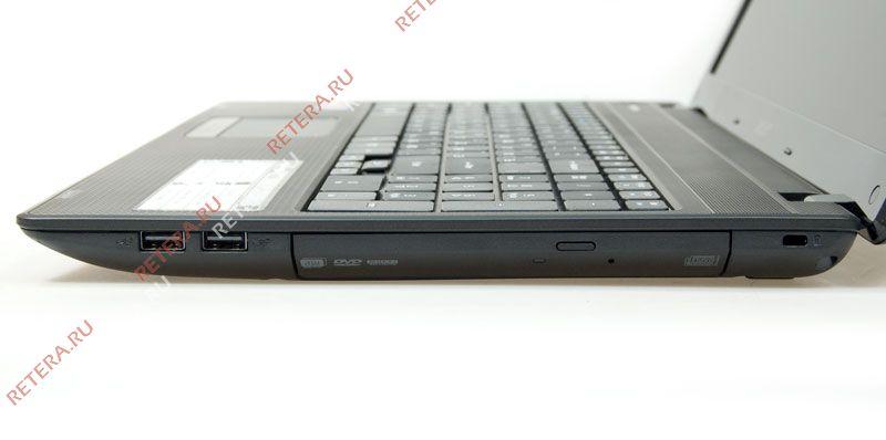 Драйвера для ноутбука acer 5253