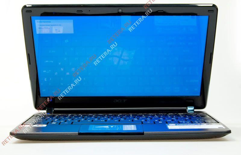 Acer Aspire One 722 руководство пользователя - фото 9
